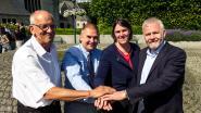 Eindelijk witte rook in Borsbeek: gemeente heeft als laatste van provincie nu ook nieuw bestuur