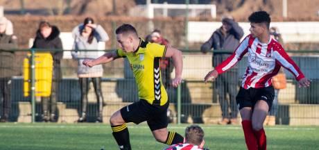 HAVO schrapt duel bij Arnhemse Boys vanwege corona-contact spelers; al vier clubs liggen stil