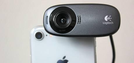Zo maak je van jouw smartphone een webcam