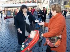 Campagne: Nijmegenaren met geldzorgen? Bel!