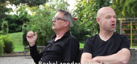 'Buurman en Buurman' zingen voor behoud basisschool in Borkel en Schaft