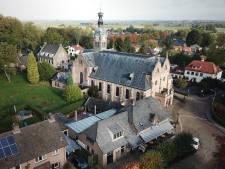 Vastgoedmagnaat Ton Hendriks koopt kerk van Beek