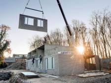 Prefab-huizenbouwer in de problemen na ontdekking ernstige gebreken