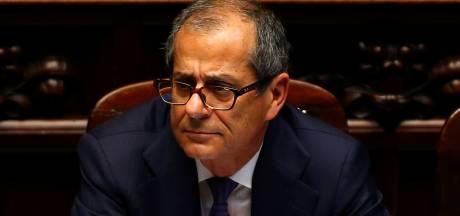 Italianen eerder met pensioen en basisinkomen voor allerarmsten