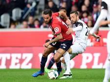 Kishna boekt eenvoudige overwinning met Lille
