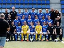 Bert Ruijsch kan aan de slag bij FC Den Bosch