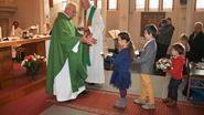 Laatste eucharistieviering in Sint Benedictuskerk