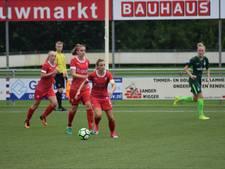 Oefenzege FC Twente Vrouwen; internationals maandag terug