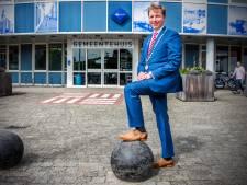 Gert-Jan Kats (SGP) nieuwe burgemeester Veenendaal