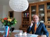 Rhedense burgemeester wil ruimhartig zijn met terrassen. 'Ondernemers hebben een enorme drive'