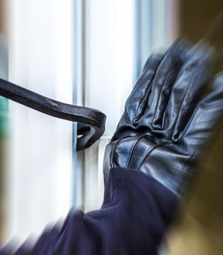 Twee jaar cel dreigt voor Enschedeër na rooftocht in warme zomernacht