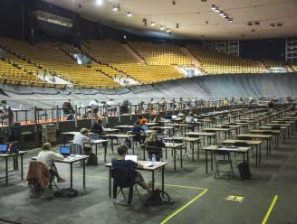 """Geen Zesdaagse, code rood bij UGent, maar studentenvereniging mag volgende week wel 4 dagen feesten in 't Kuipke: """"Coronaproof dossier"""""""