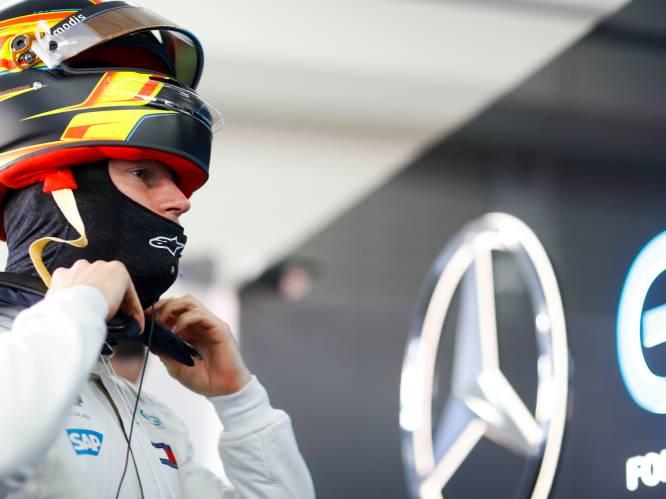 """Onze F1-watcher over de beslissing van Mercedes om Vandoorne te passeren: """"Schaamteloos. Als Ibrahimovic out is gaat AC Milan ook niet snel Haaland lenen"""""""