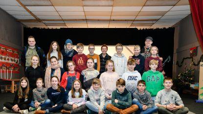 Na RunforOzzie en ChristmasrunforOzzie nu ook APlayforOzzie: Kinderen De Pupil schenken opbrengst musical aan Kinderkankerfonds