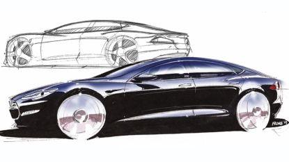 Tesla-auto's zien er altijd geweldig uit: dit is het geheim