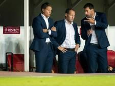 KNVB zet zichzelf schaakmat bij crisis rond Oranje