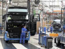 Volvo Trucks Gent heeft tweehonderd tijdelijke krachten extra nodig