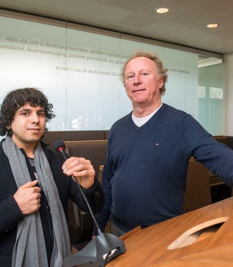 Jongeren Veluwe mee op politieke survival