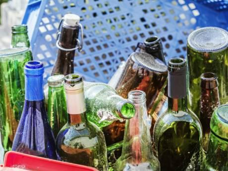 Meeste overmatige drinkers in Baarn, Eemnes en Soest
