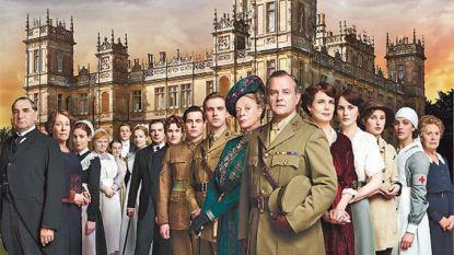 Fans, opgelet! 'Downton Abbey' wordt nu ook film