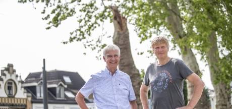 Bewoners: Metamorfose plein in Diepenheim is meer dan alleen groen planten