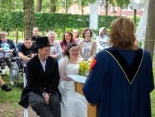 Plechtige belofte voor één dag in Deurne