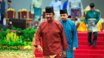 """Homoseksuelen riskeren vanaf vandaag steniging in Brunei: """"Barbaars tot op het bot"""""""