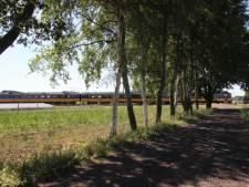 Treinverkeer tussen Deventer en Rijssen langzaam weer op gang na gestrande kapotte dubbeldekker
