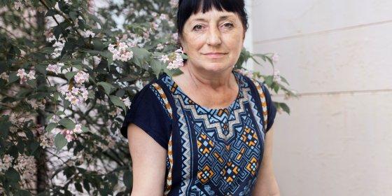 Larisa Solovyeva vluchtte uit Rusland: 'Aids was een ziekte van de Amerikanen'