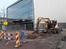 Concert van De Dijk in Hengelo: kijk uit waar je loopt