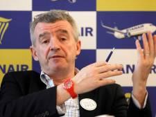 Des pilotes Ryanair réclament de meilleures conditions de travail