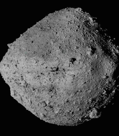 Une sonde américaine va tenter de ramasser quelques grammes de poussières sur cet astéroïde