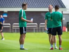 PEC Zwolle stelt dinsdag tropenrooster in werking