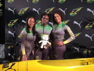 Wie van de drie? Jamaicaanse bobsleester test positief