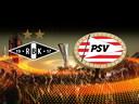 Rosenborg - PSV.