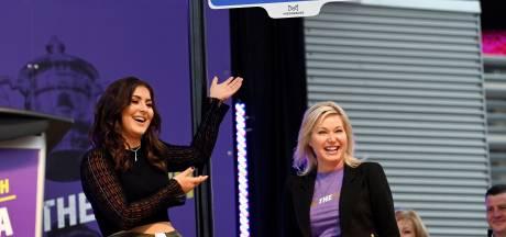 US Open-winnares Andreescu heeft nu eigen straat in Canada: 'Te gek'