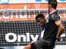 Fernandez schiet FC Lienden naar knappe zege op OFC