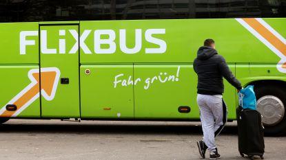 FlixBus komt, voor 4,99 euro van Kortrijk naar Rijsel