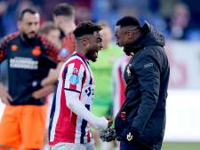 Voormalig FC Eindhoven-speler Elton Kabangu (21) vrijgesproken in oplichtingszaak