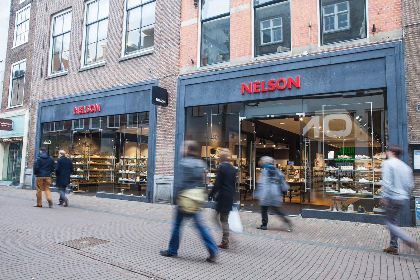 Nelson Schoenen