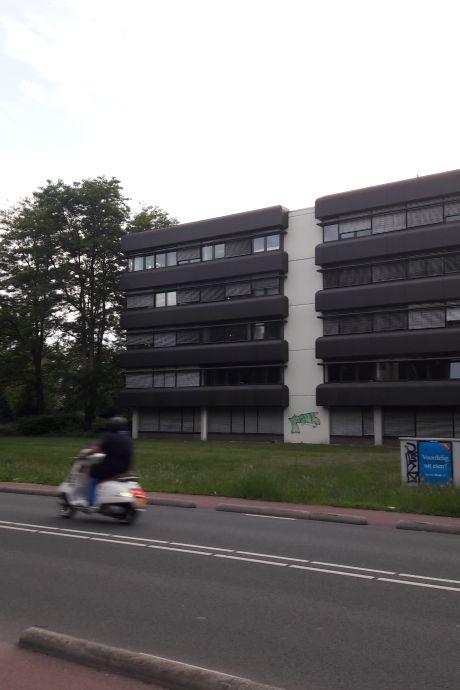 Tachtig Polen minder naar logiespanden bij Tilburgse wijk De Blaak