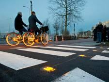Bikescout bevalt goed in Veenendaal