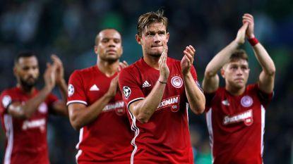 Transfer Talk. Kiest Guillaume Gillet uiteindelijk voor Charleroi?