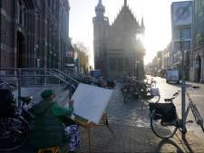 Vietnamees Tùng verliefd op Kampen