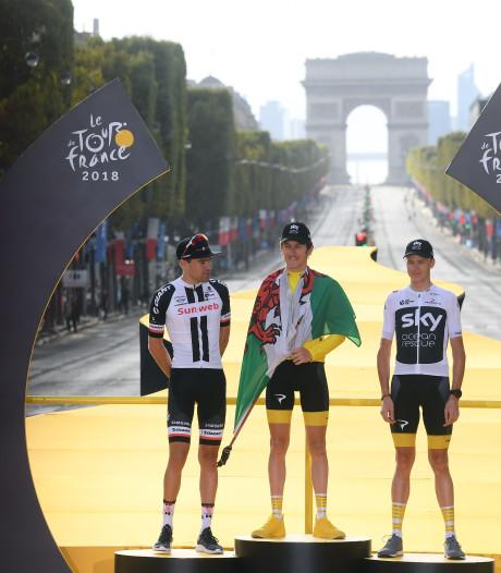 Tour de France 2019 kent slechts één tijdrit, kansen voor klimmers