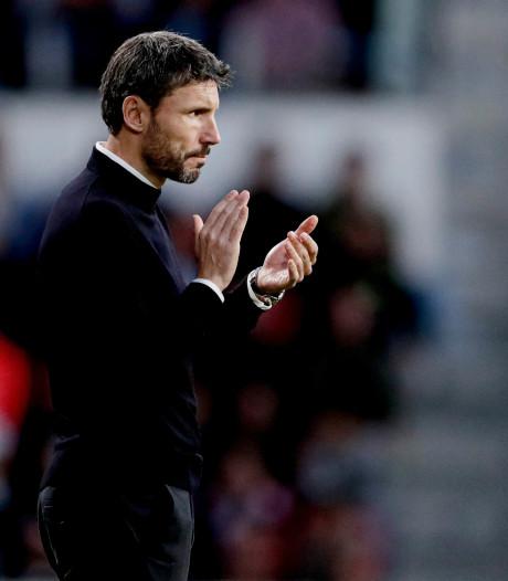 Van Bommel: Ajax is zondag favoriet