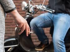 Enschedeërs over rookverbod middelbare school: 'Goede zaak'