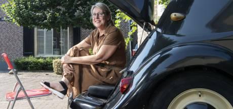 Marijke Adams zet zich in voor Bornse wijken: 'Ik ben de verbindende schakel'
