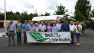 Landelijke Gilden Kalken viert 100ste verjaardag