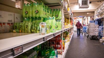 Bijna geen Coca-Cola meer bij Colruyt: waarom winkelketen de frisdrank boycot